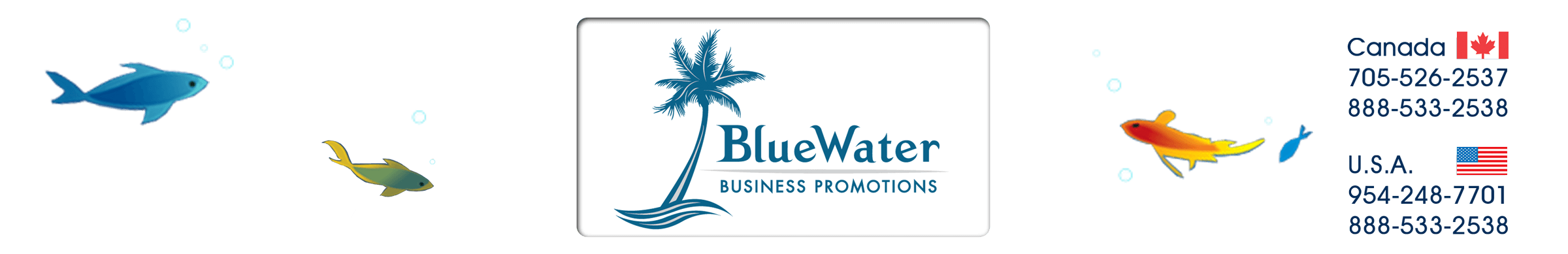 BlueWater Business Promotions