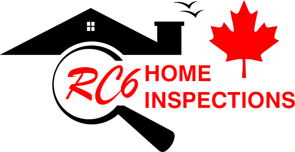 Home Inspection Canada Website Design