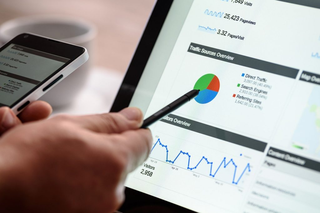 SEO content strategy consulting