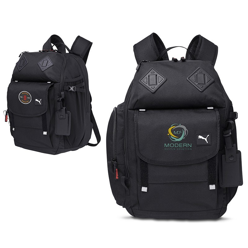 Business Promotional Items - Backpack, bag