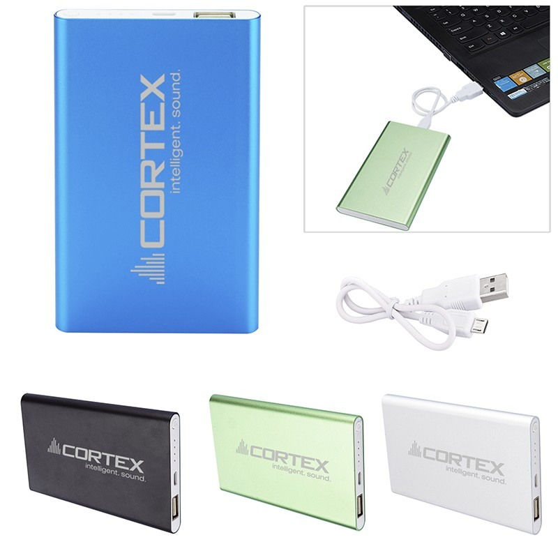 Business Promotional Items - Phone Power Bank, extra battery